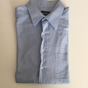NWOT Club Room Button Down Long sleeves Shirts